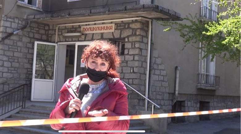Разследване на Валя Ахчиева: Банско и Covid-19, скритите тестове и скритата кръв
