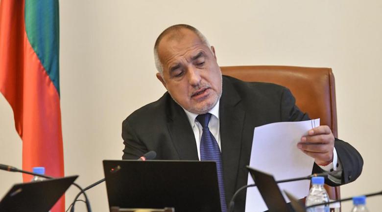 Борисов: На 15 юни падат всички мерки, остават само социалните