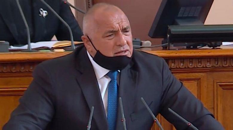 """Премиерът: Като опозиция трябва да ми казвате """"Не харчи!"""" БСП: """"Стойте си вкъщи"""" вече се изчерпва"""