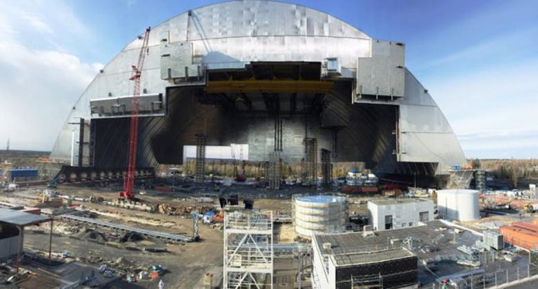 Това е страшно! Радиация 16 пъти над нормата в Чернобилската зона