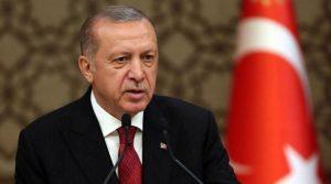 Ердоган: ЕС трябва да отхвърли натиска на Гърция и кипърските гърци