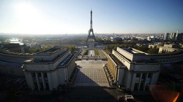 Пик?! COVID-19 уби 883-ма за денонощие във Франция