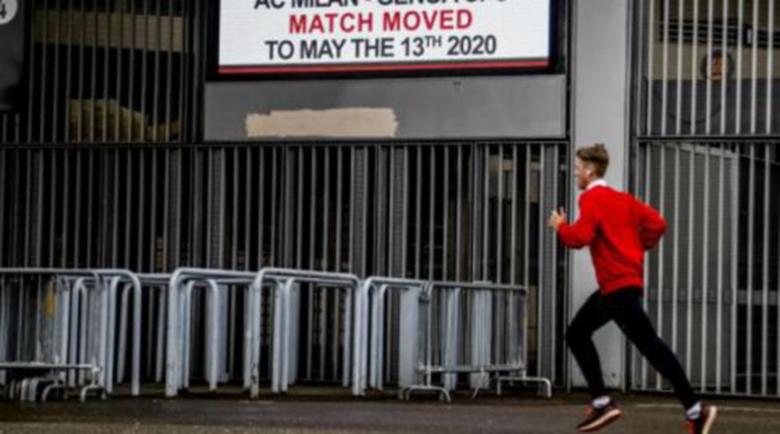 Италианското правителство отчая феновете на футбола