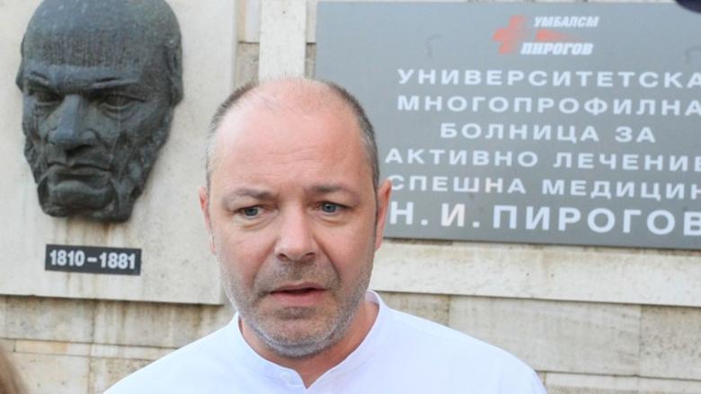 Проф. Габровски: След пандемията много лекари ще се откажат от професията