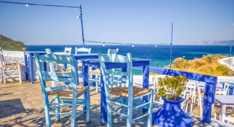 Безпокойството на гръцките острови от заплахата от коронавируса