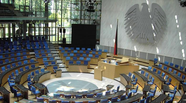 Германия удължава мерките срещу коронавируса до 3 май