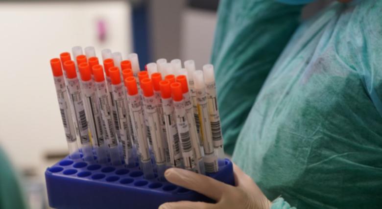 Германия отчете трети пореден спад на новозаразените с коронавирус за ден