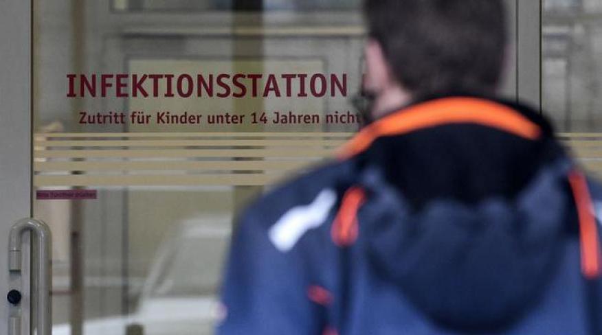 Добри новини от Германия: Правят по 100 000 теста на ден