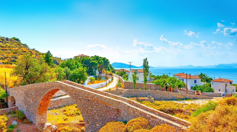 Гръцките острови са стотици – кой е идеалният за вашата почивка