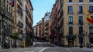Добра новина! Пада броят на загиналите в Испания, пикът е преминат?