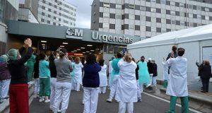 Надежда! Жертвите от коронавирус в Испания намаляват