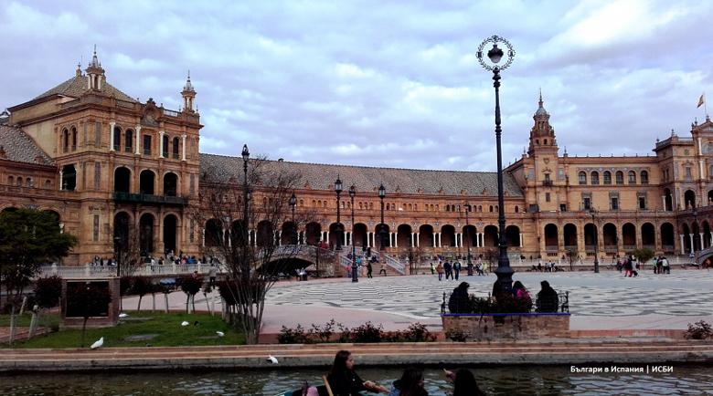 Испания без чуждестранни туристи през лятото