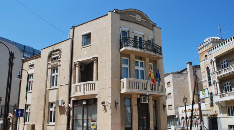 Испания благодари на България за помощта в борбата срещу COVID-19