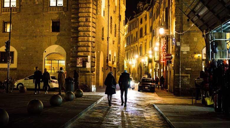 Без туристи в Италия поне до края на годината