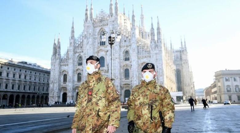 Светъл лъч в Италия: Пикът отминава, коронавирусът взима по-малко жертви