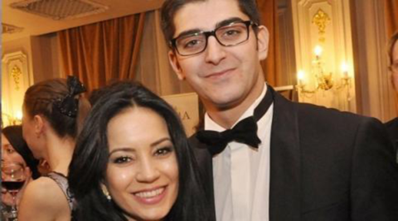 Жената на Сашо Кадиев призна за тежка раздяла