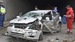 Смъртоносните пътища: Ограниченията убиват хора!