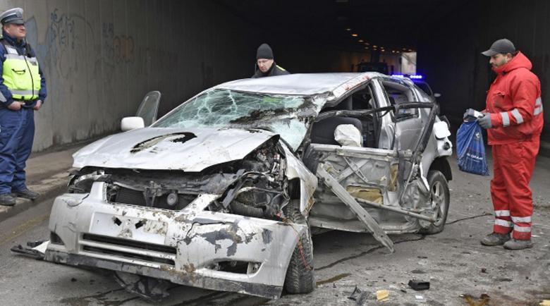 За 2 години: Над 6000 хванати и осъдени шофьори, употребявали наркотици