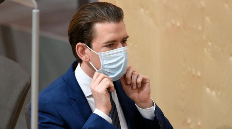 Скандал в Австрия: Себастиан Курц умишлено е насаждал страх у гражданите