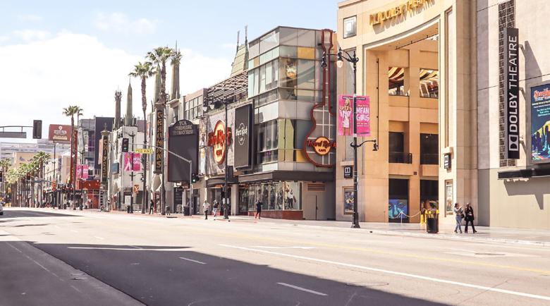 Българин от Лос Анджелис: Безработицата никога не е била толкова висока