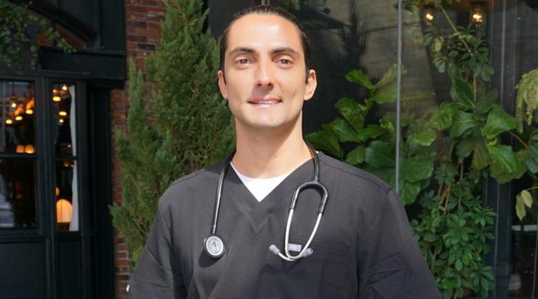 На първа линия – българските медици в епицентъра на заразата по света