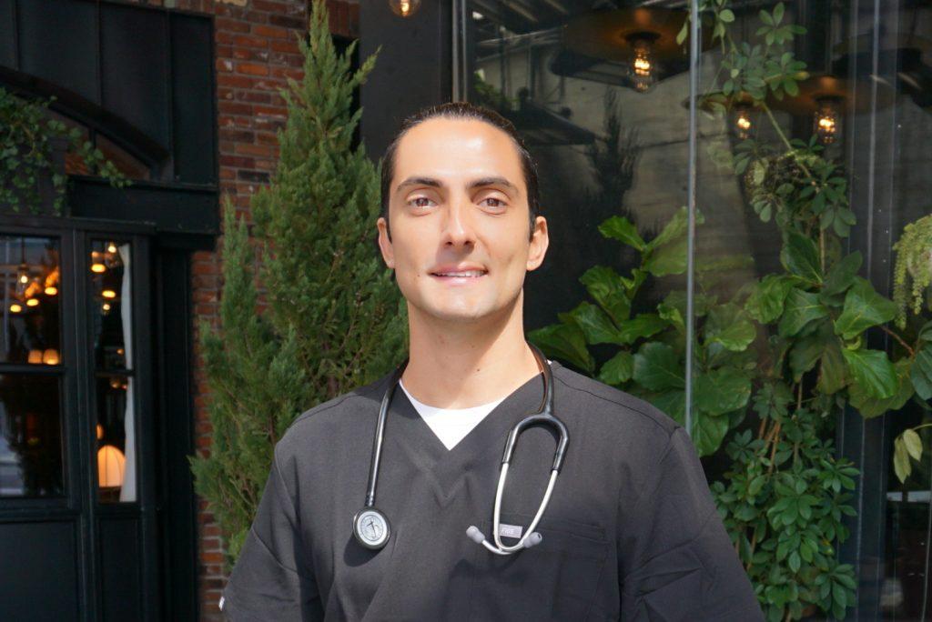 Български лекар в Ню Йорк: Трябва да решаваме кой да живее и кой не