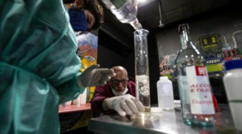 В Италия ще бъдат направени 5 милиона теста за коронавирус