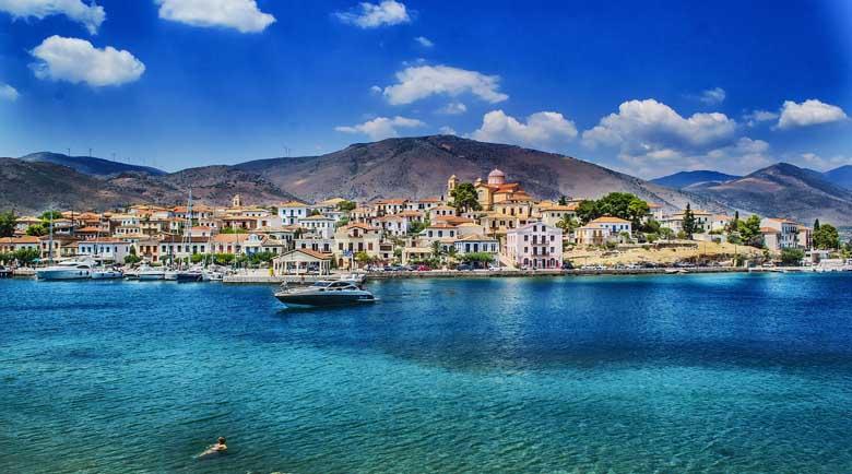 Гърция отваря врати за туризъм от 1 юни! Луфтханза рестартира полетите от Франкфурт