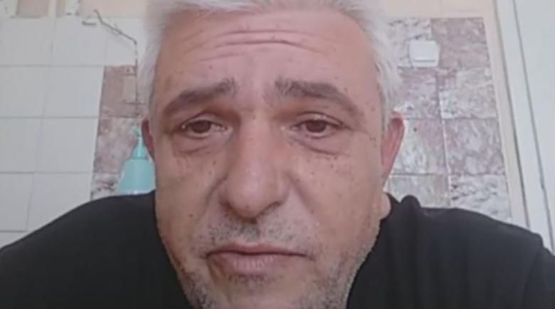 Пациент с белодробни проблеми разкарван часове в линейка из София