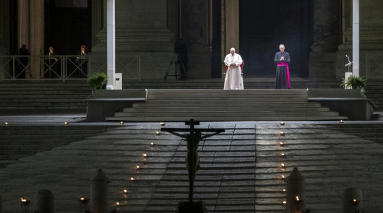 Пред екрана: Католици и протестанти се готвят за Възкресение Христово