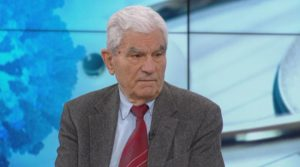 Акад. Петрунов: Колективен имунитет ще има най-рано в края на годината