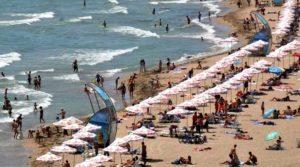 Прогноза: С 80% по-малко ще са чуждите туристи през лятото