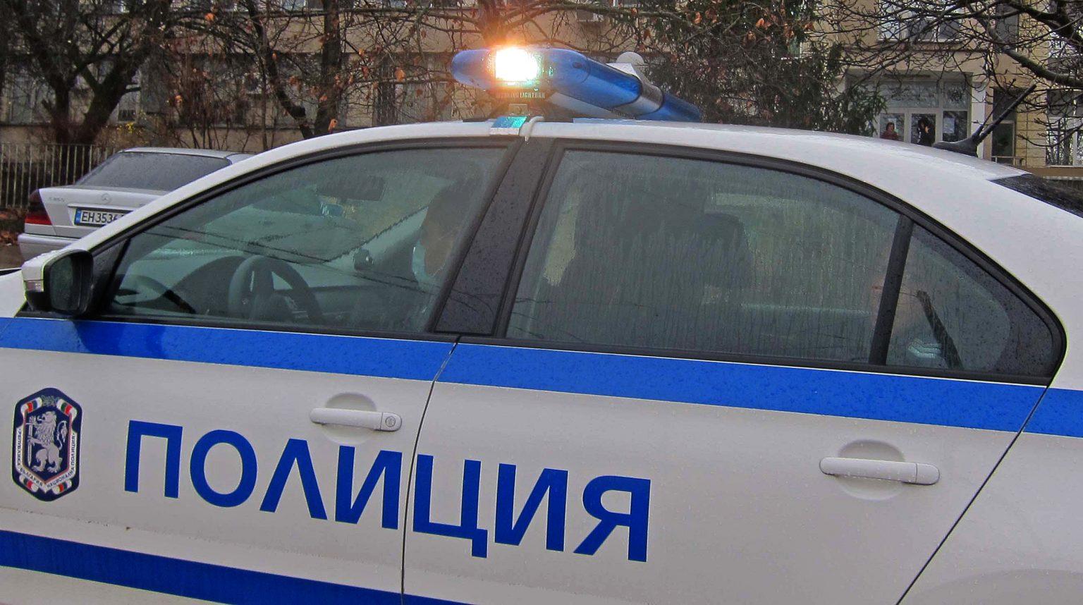 Удар срещу дрогата в Пловдив, четирима са в арестите