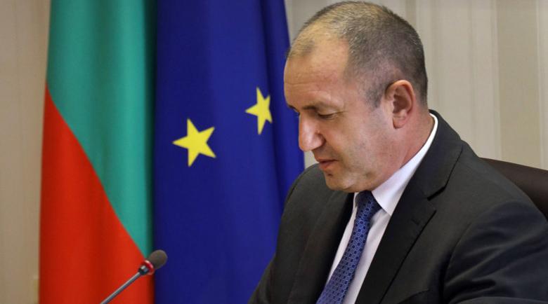Радев: Вече дарих заплатата си на Видин, не като депутатите – в края на ужаса