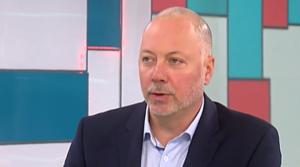 Росен Желязков: Атаките срещу ГЕРБ са хибридни