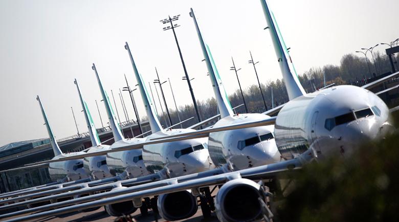 Най-малко 3 години ще са нужни на авиокомпаниите да се възстановят