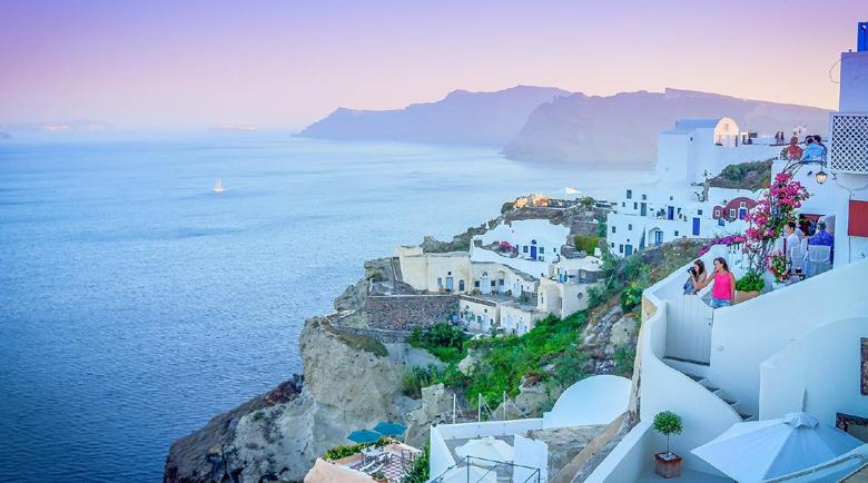 Гърция отчита огромни загуби в туризма заради изискванията за PCR тестове