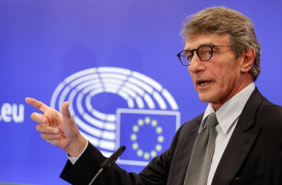 Европарламентът с извънредна сесия за коронавируса на 16 април