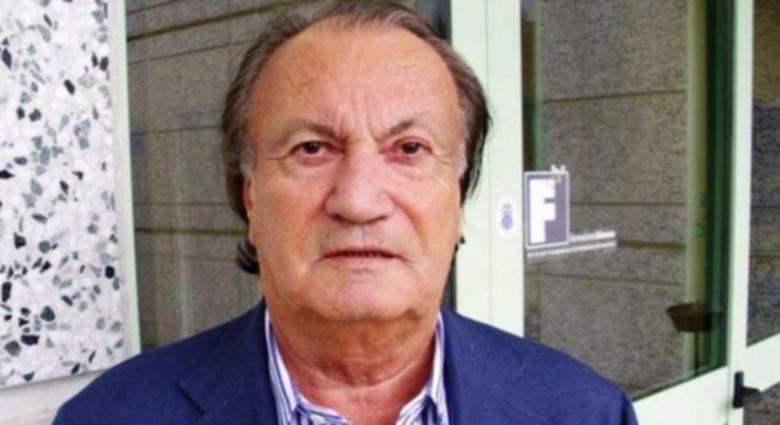 Италианският майстор на луксозни обувки Серджо Роси почина от коронавируса