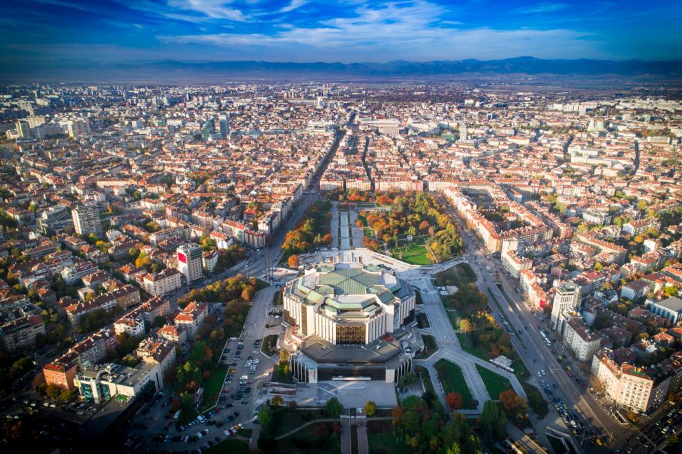 София – столица на България от 141 години