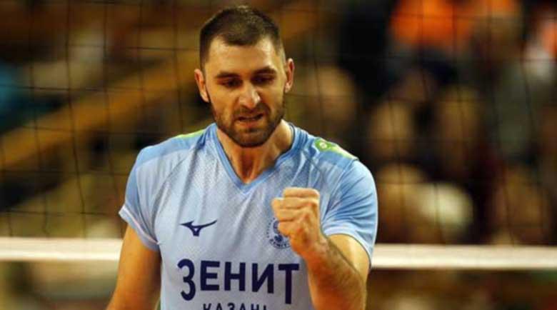 Волейболните специалисти в Русия се надпреварват да хвалят Цецо Соколов