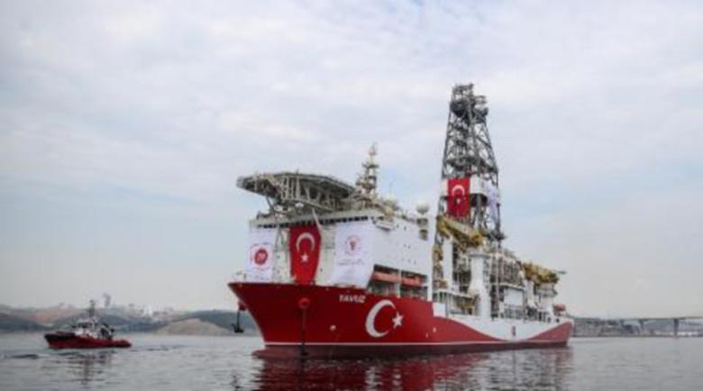 САЩ защитиха Кипър пред Турция за сондажите
