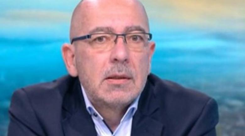 Д-р Константинов: Онкоболните да се лекуват, а не да се страхуват от COVID-19