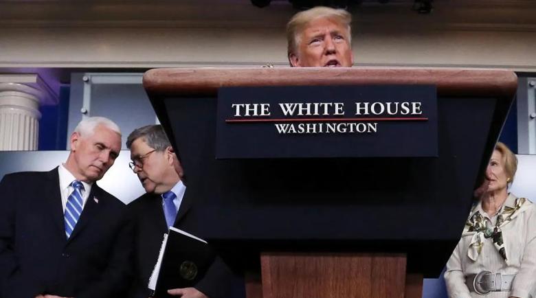 Прогноза: Отвори ли САЩ икономиката си, ще умират по 3000 души на ден