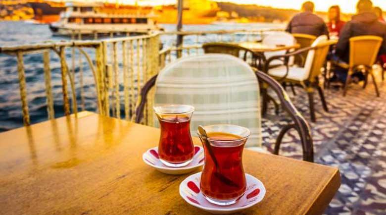 Чужденците са изумени от някои навици на турците