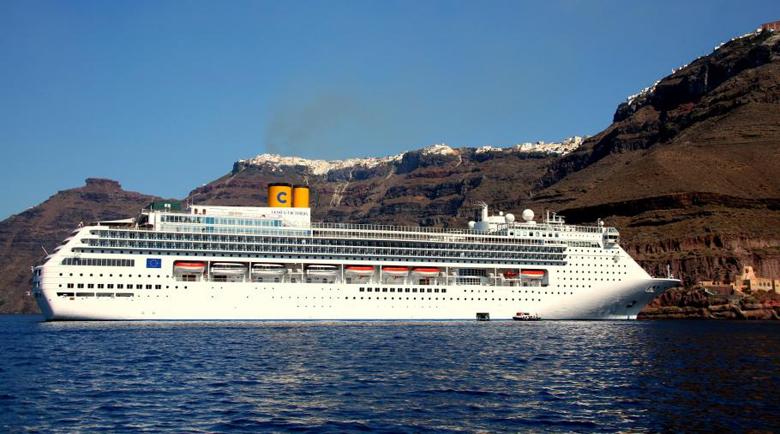 59% спад очаква гръцкият туризъм през третото тримесечие