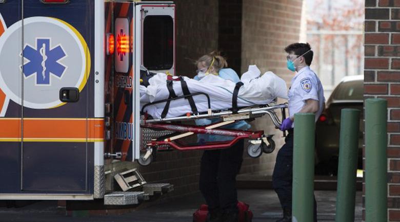 В САЩ най-много жертви на вируса, вече са над 40 000
