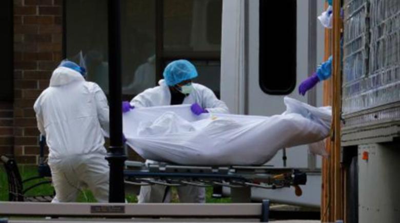 Коронавирусът: Кризата в Ню Йорк е драматична