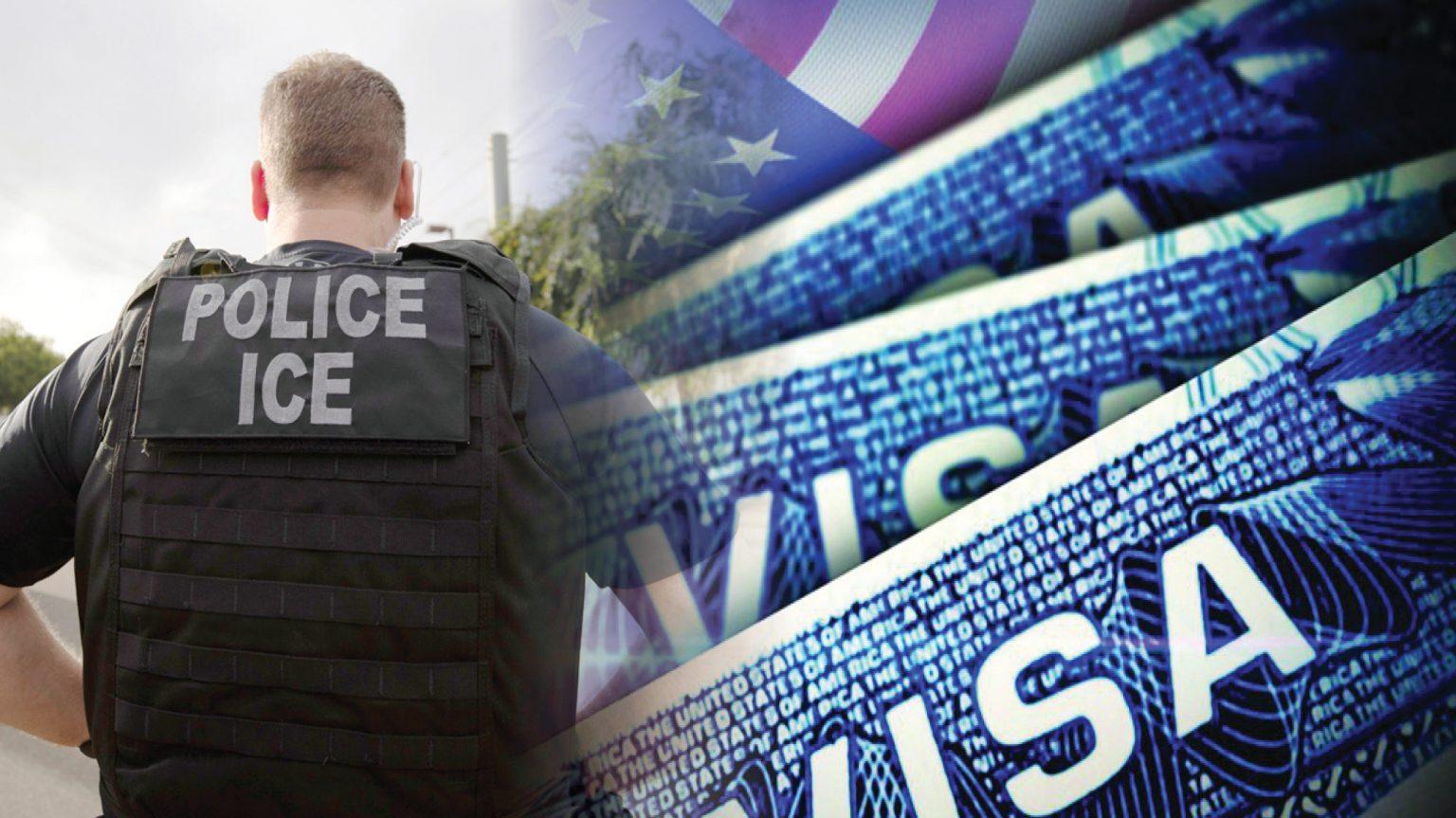 Статутът на стотици хиляди имигранти в риск заради пандемията