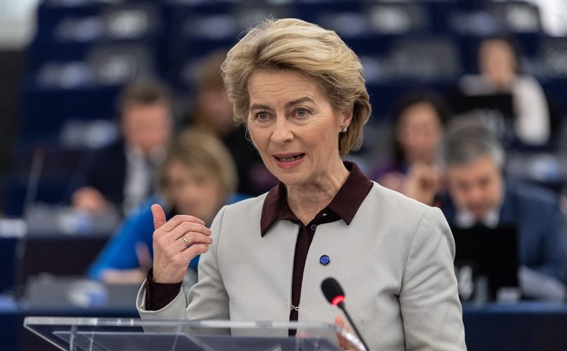 ЕС дава до 100 милиарда евро на най-тежко засегнатите страни от коронавируса